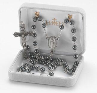 Rosaries, Cases & Prayer Guides