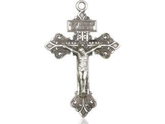 Cross / Crucifix Medal