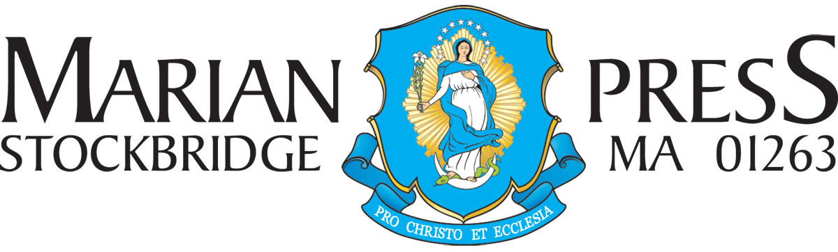 Marians of the Immaculate Conception: National Shrine of The Divine Mercy   Association of Marian Helpers   Marian Press