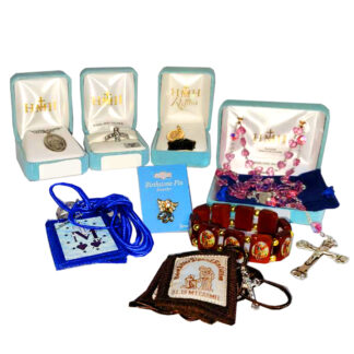 Rosaries and Jewelry