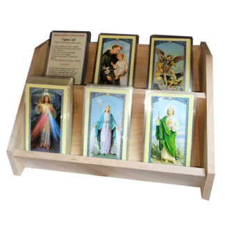 Holy Cards & Bookmarks