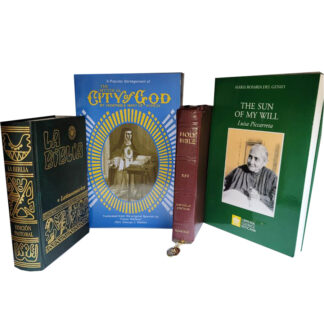 Books, Bibles & Catechism